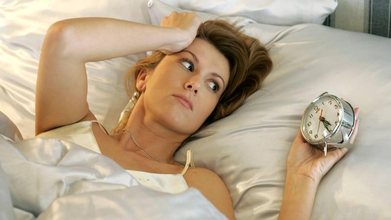 Schlaflosigkeit während der Schwangerschaft: Das sollten Sie wissen