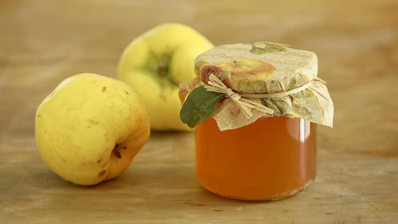 Selbstgemachte Dinge wie z.B. Marmelade eignen sich als sinnvolle Geschenke.