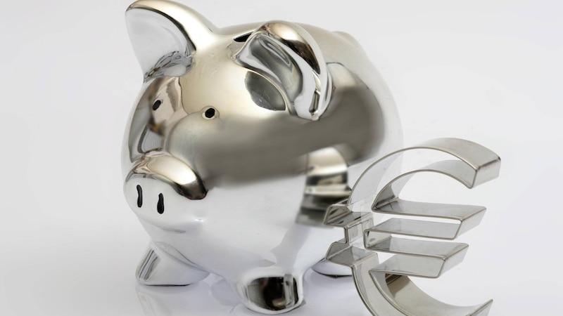 Sparen lernen: Die 5 besten Tipps und Tricks