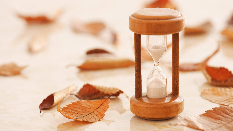 Viele Menschen lassen unnötig Zeit verstreichen, bevor sie sich für einen Berufswechsel entscheiden.