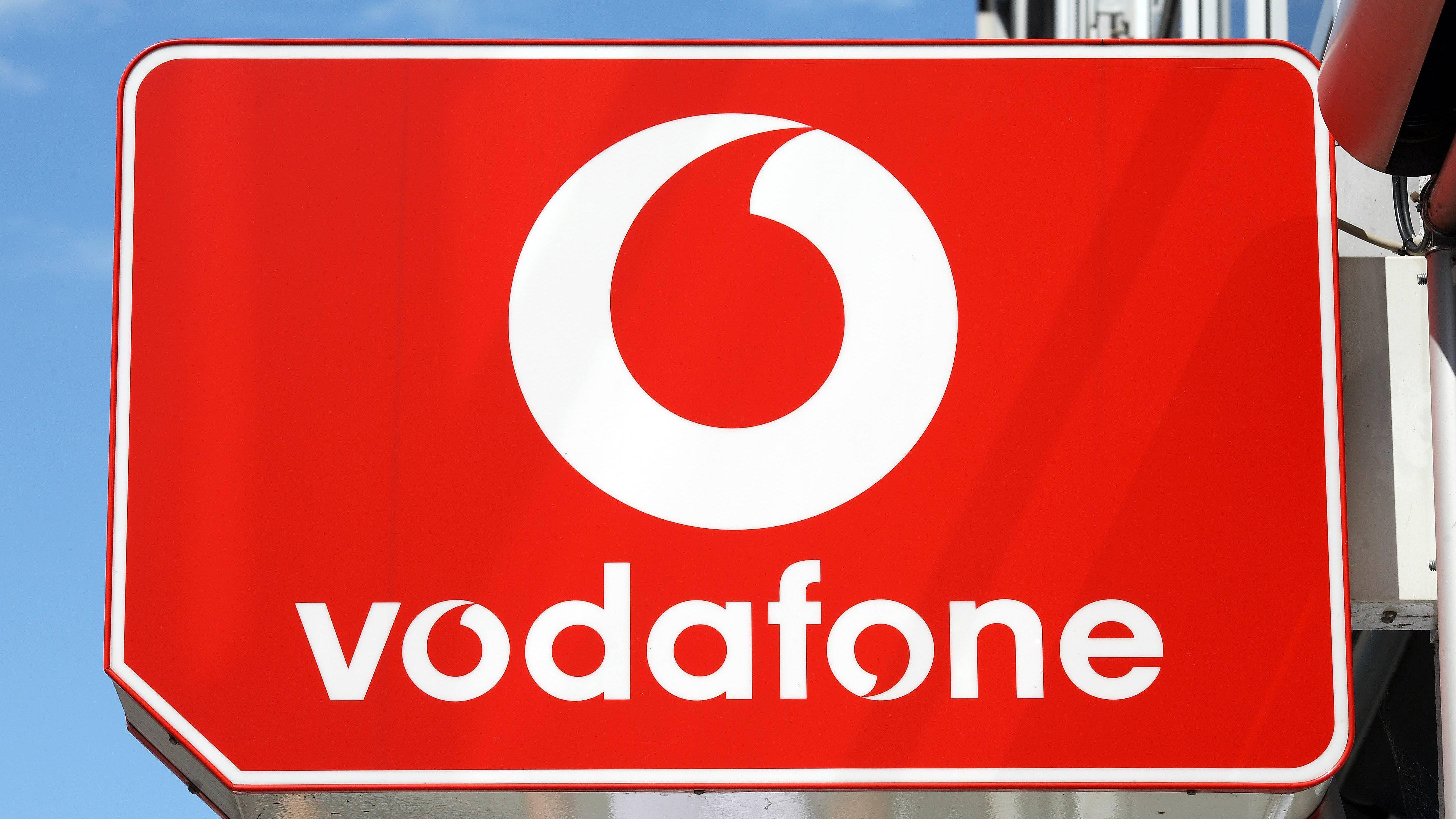 Vodafone down - Hilfe bei Störungen und Problemen
