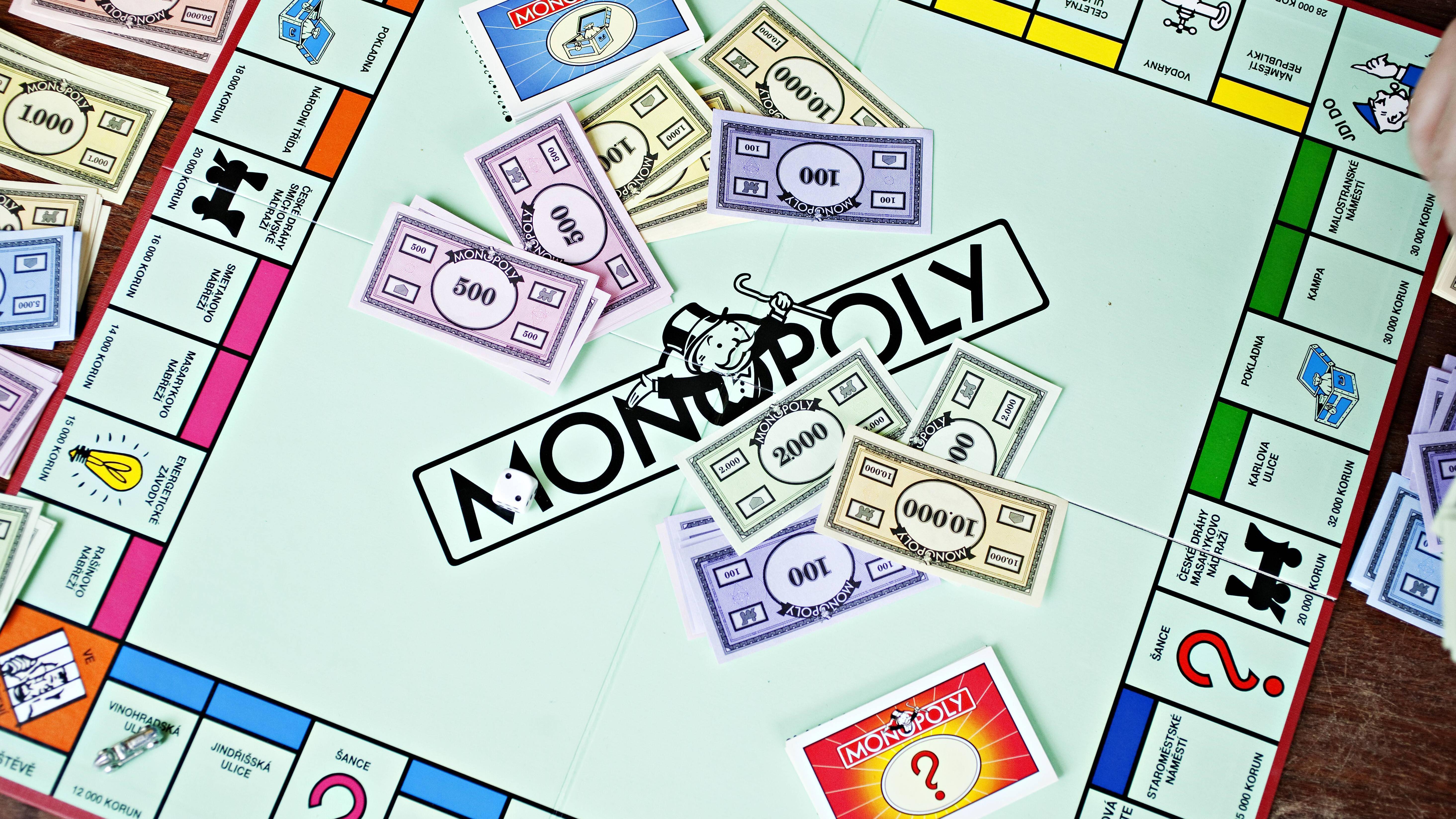 Spielanleitung Monopoly: Spielregeln und Tipps einfach erklärt