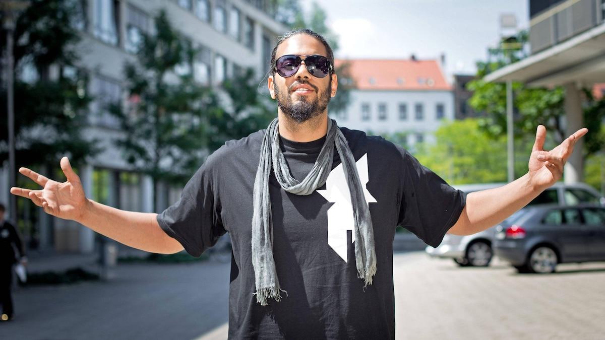 Samy Deluxe hat die deutsche Rap-Szene geprägt