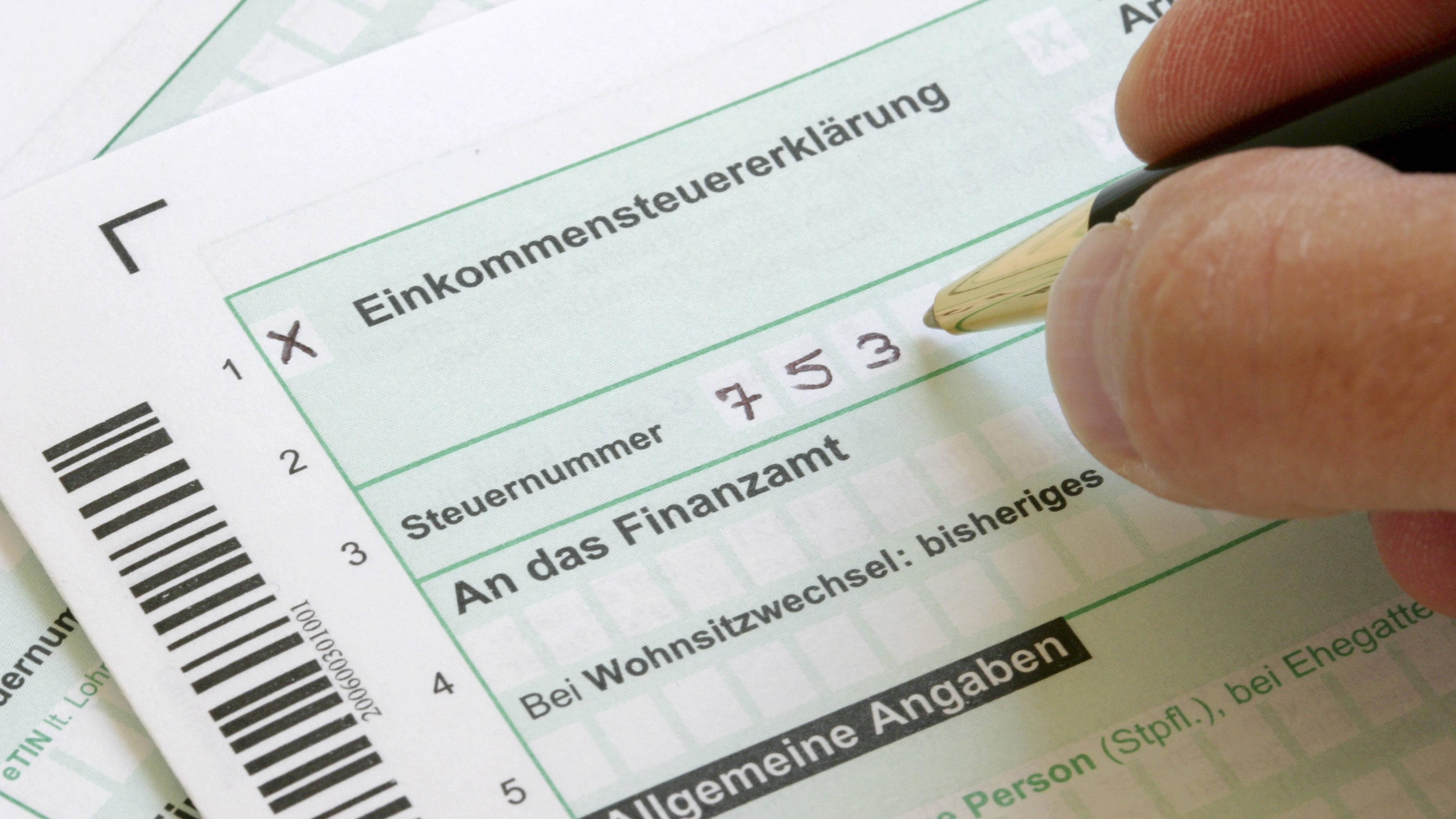 Steuernummer vs. Steuer-ID: Das sind die Unterschiede