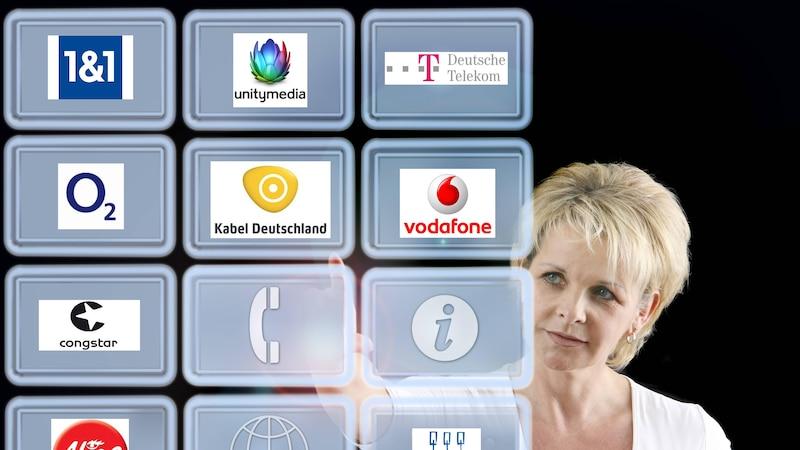 1&1: Dieses Netz nutzt der Anbieter