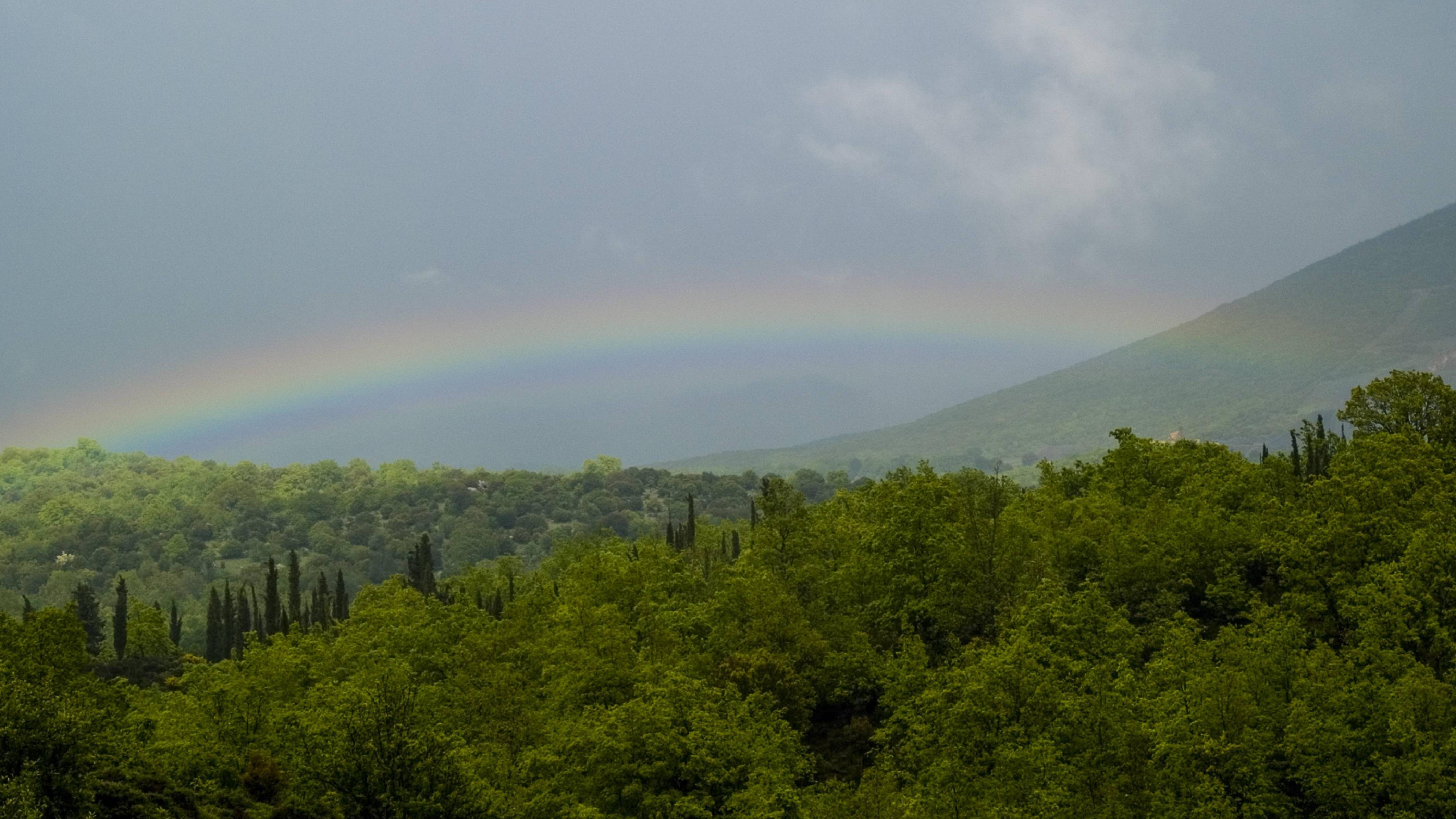 Regenbogen fotografieren: Die besten Tipps & Tricks
