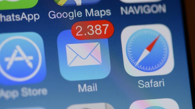Für die E-Mail-App auf dem iPhone gibt es einige Alternativen.
