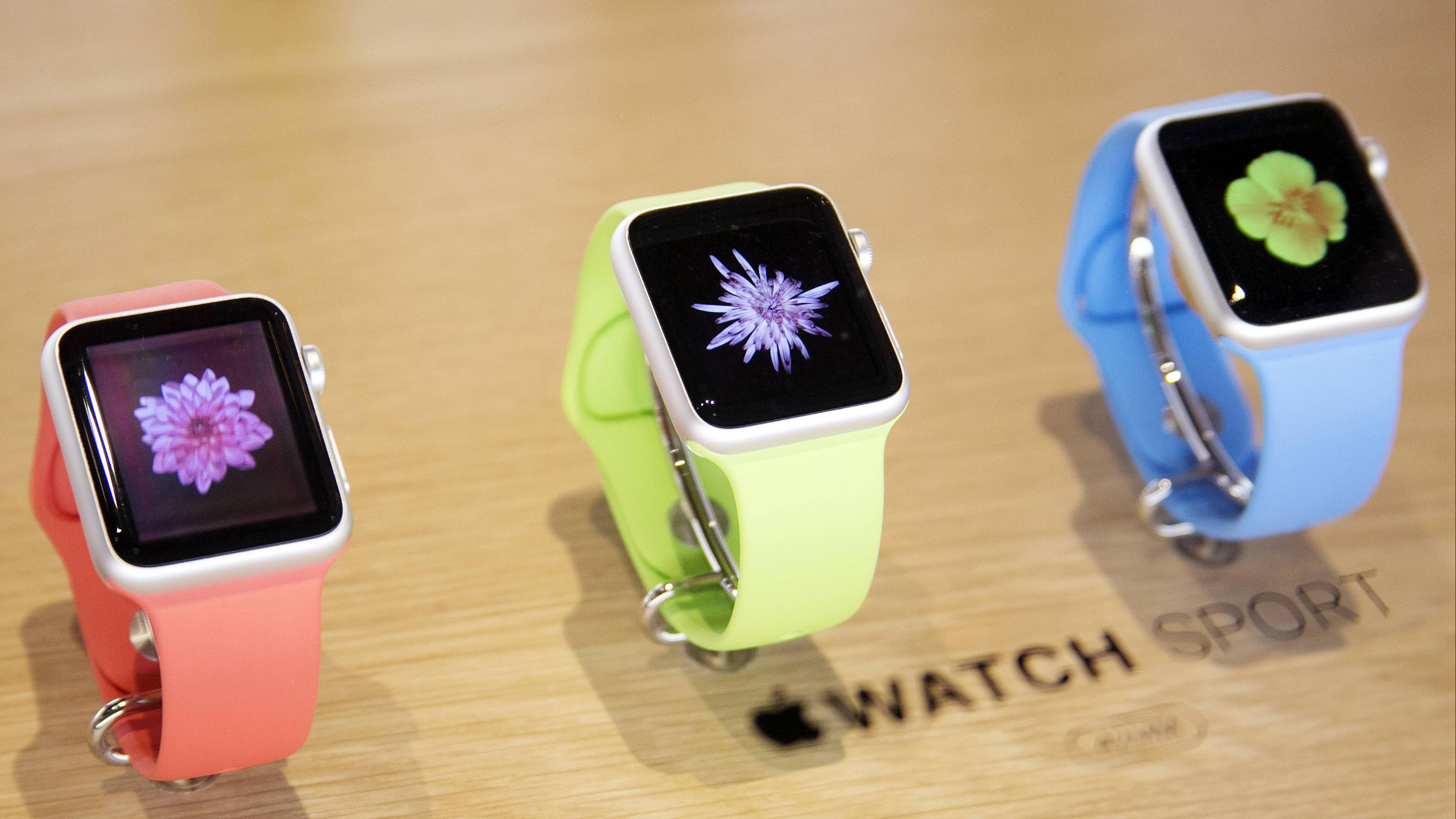 Apple Watch umbenennen - so funktioniert's
