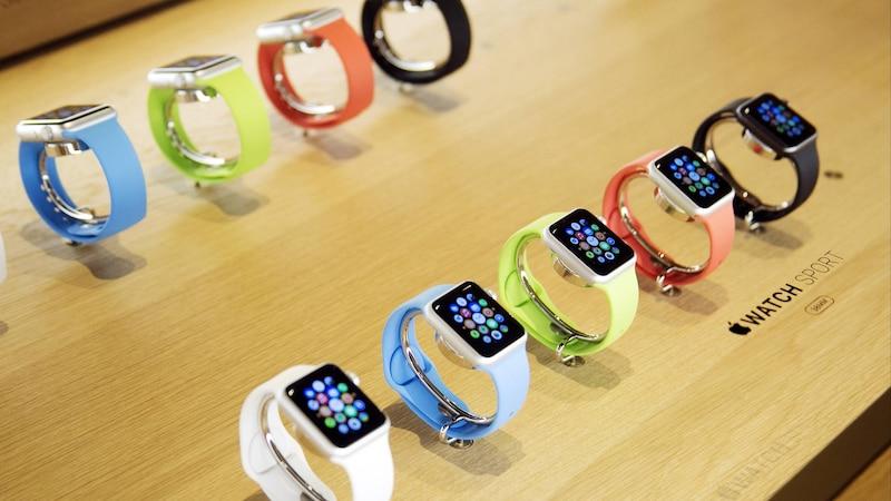 Apple Watch: Nicht stören Funktion aktivieren