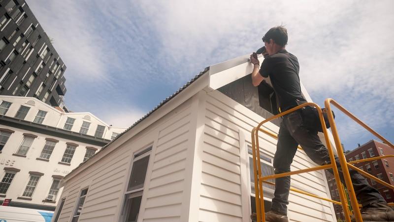 Tiny House: Baugenehmigung und andere rechtliche Vorgaben