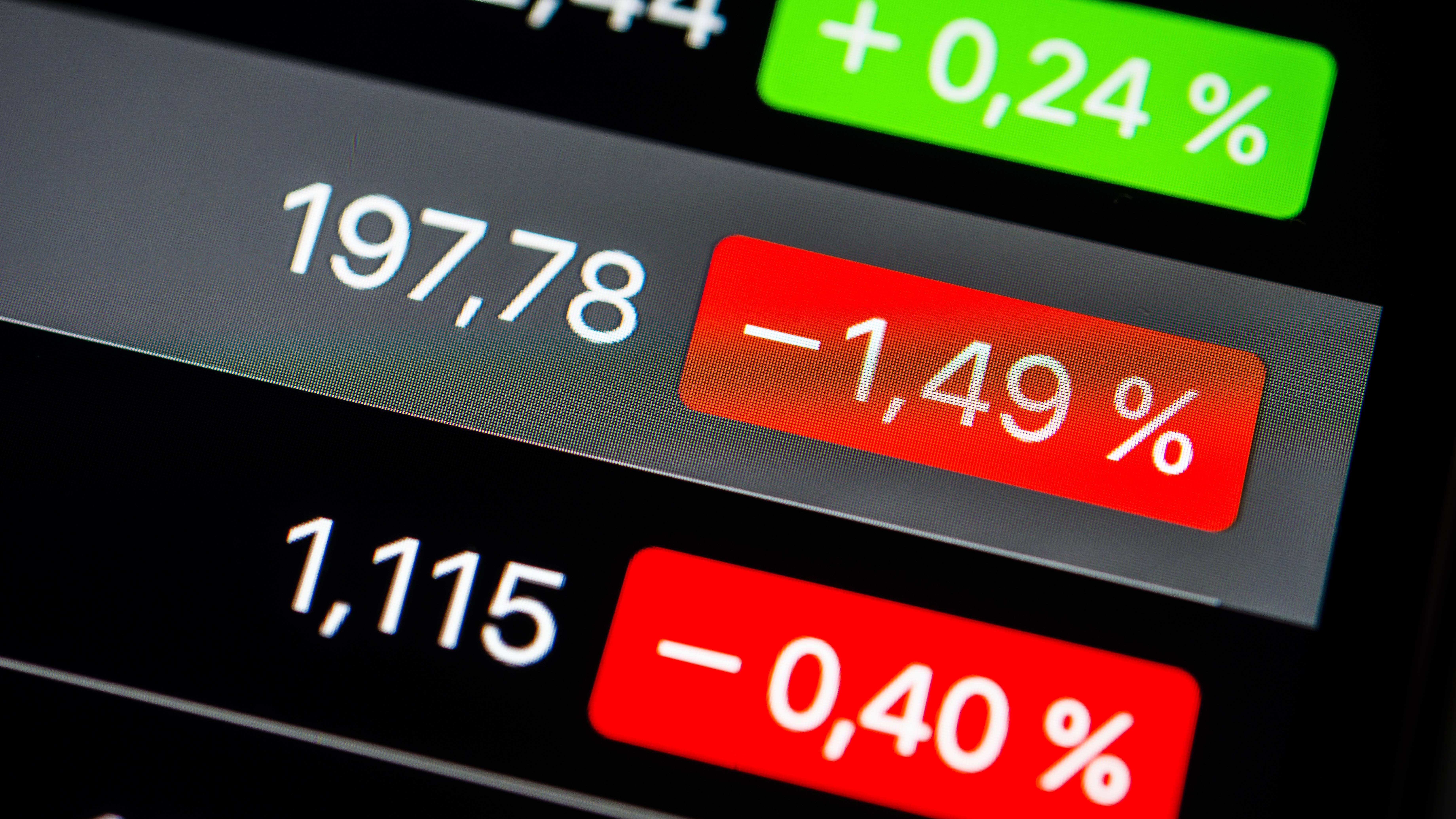 Bärenfalle: Definition des Börsenbegriffs