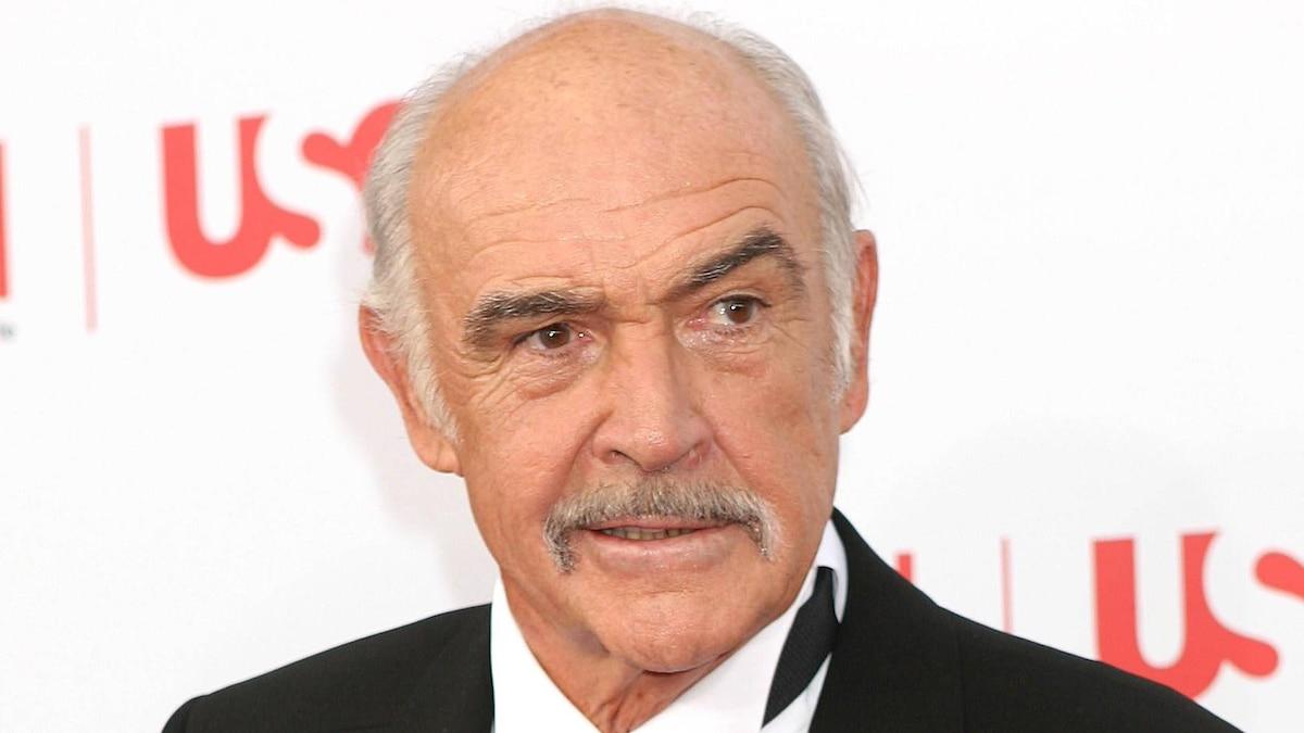 Hollywood-Legende Sean Connery wurde 90 Jahre alt