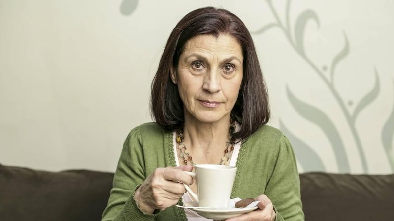 Eine Mangelernährung im Alter ist bei den Betroffenen sichtbar.