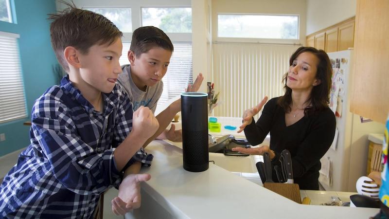 Bei Alexa die Telefonnummer ändern: So funktioniert's