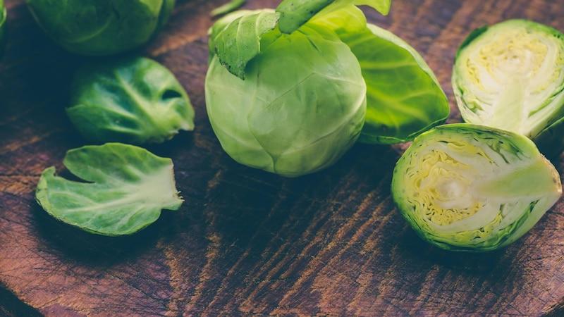 Rosenkohl aus dem Ofen: 3 leckere Rezeptideen