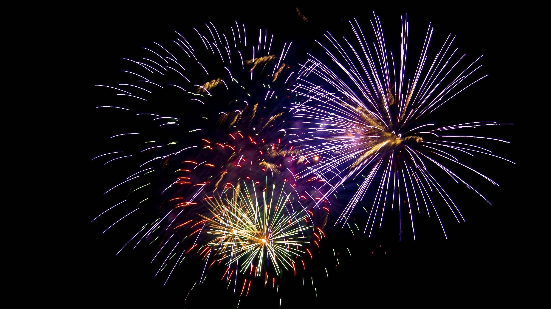 Feuerwerk an Silvester fotografieren - Tipps und Tricks