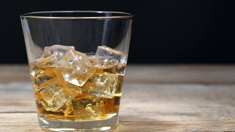 Die Herstellung von Whiskey ist immer ähnlich..
