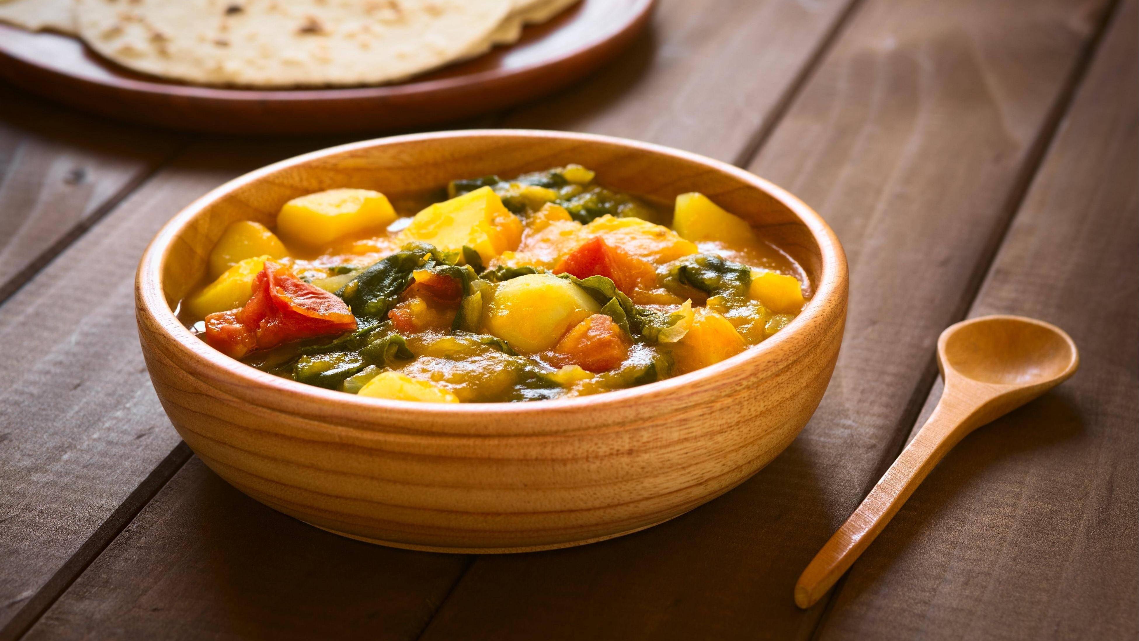 Kürbis Curry: Das beste Rezept im Herbst