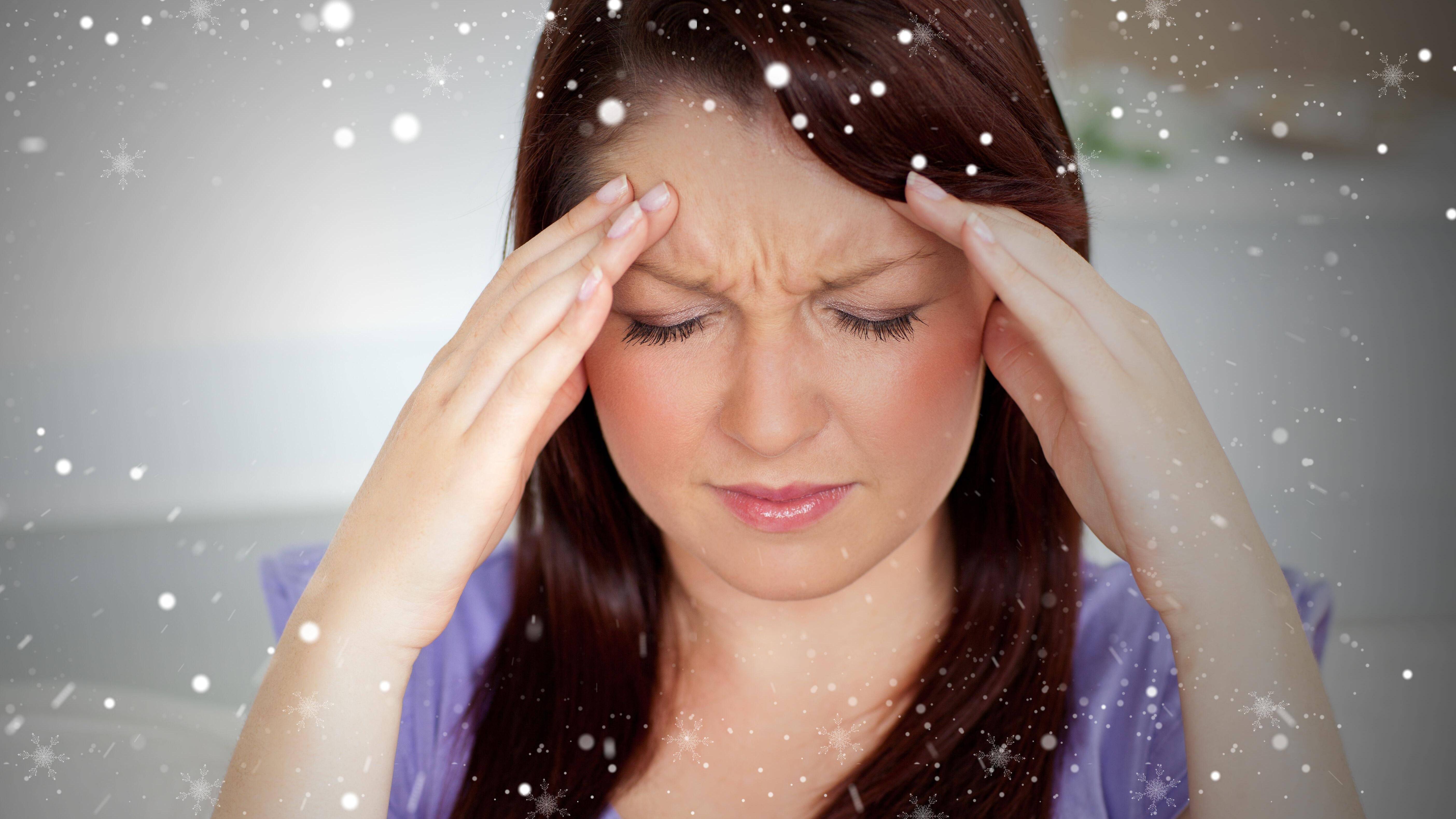 Wetterempfindlichkeit: Ursachen, Symptome und was Sie dagegen tun können