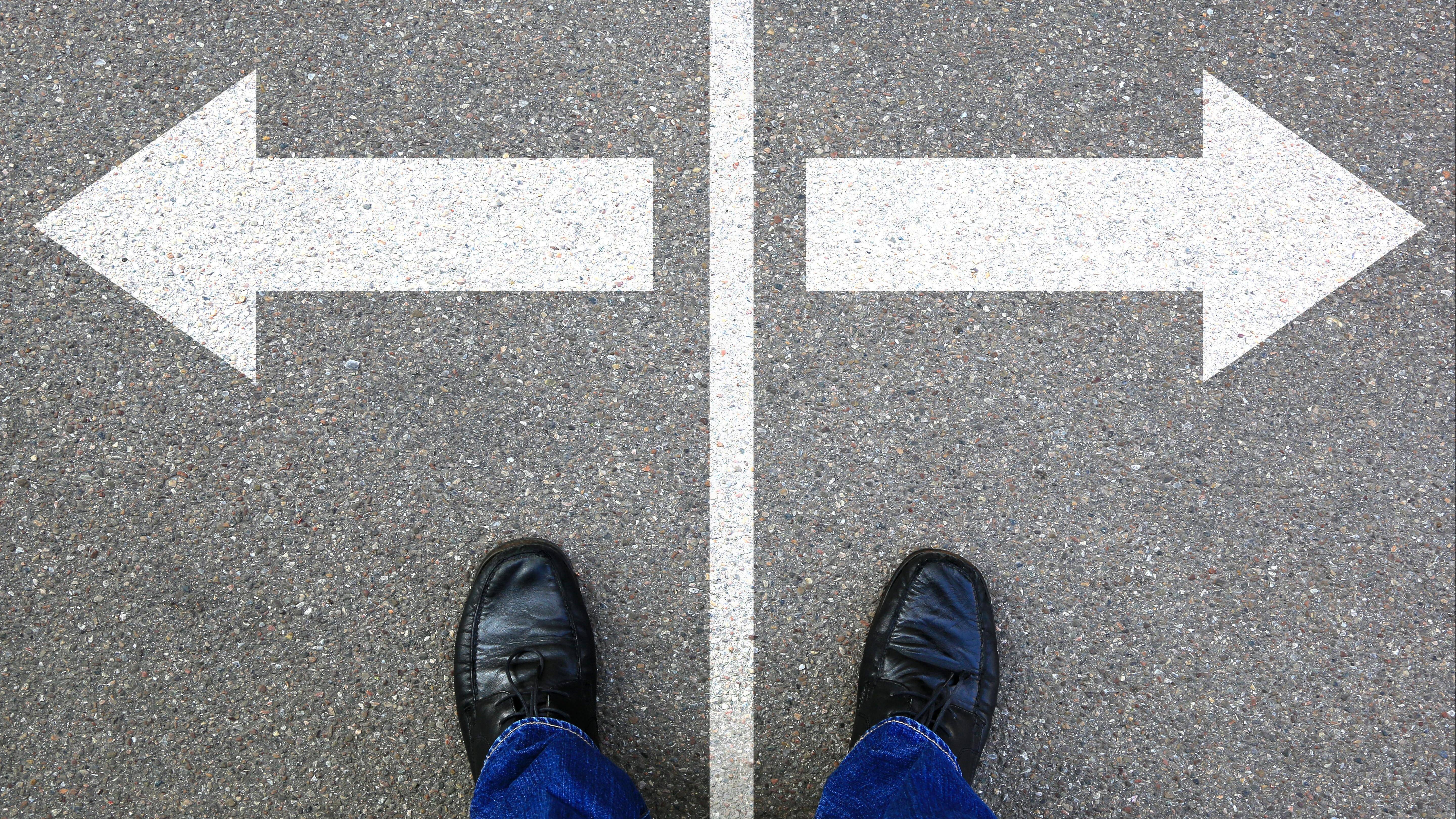 Beruflich verändern: Diese Fragen sollten Sie sich jetzt stellen