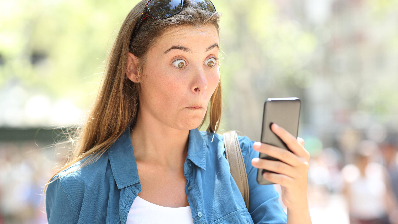 Rabbit Hole: So schnell können Sie auf social media Tricks hereinfallen
