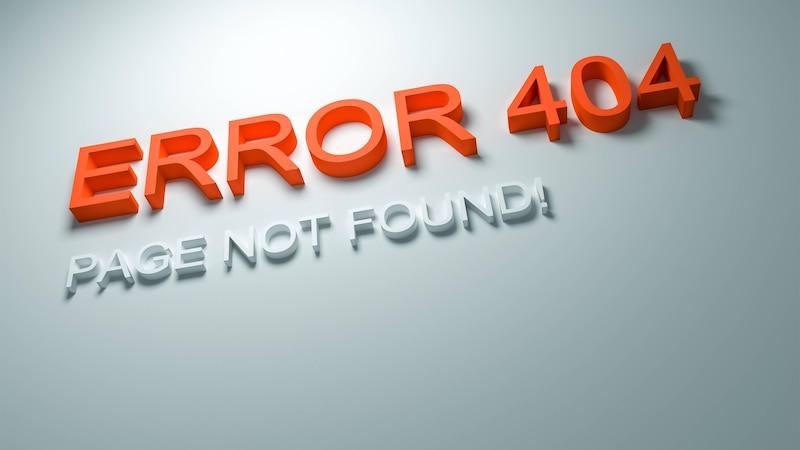 HTTP 503 Fehler - was tun?
