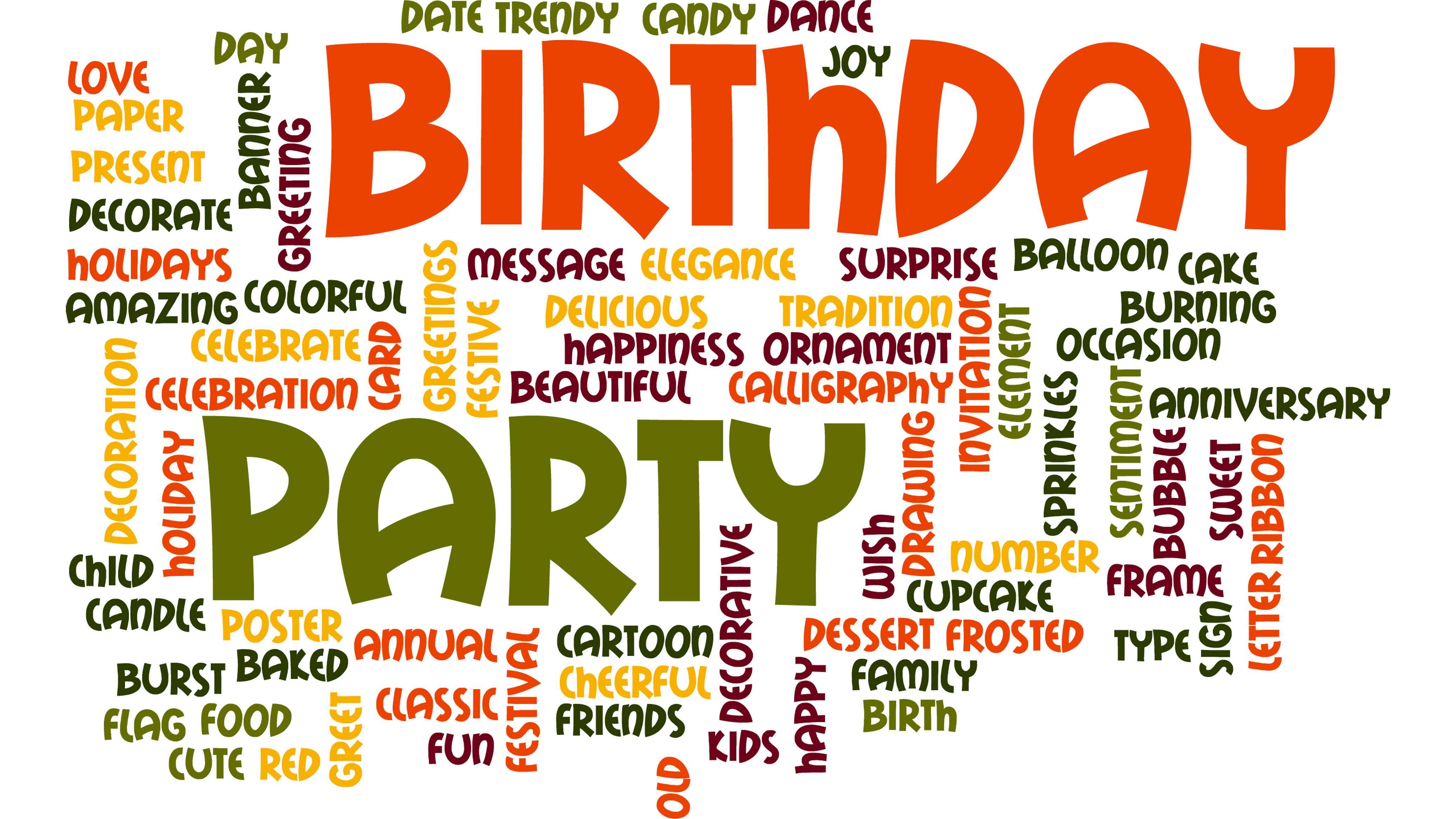 Einladung zum 30. Geburtstag: Kreative Ideen und Tipps