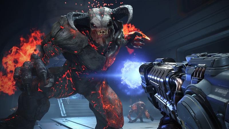 Doom Eternal: Das sind die Systemanforderungen