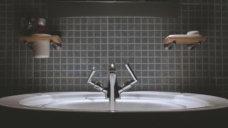 Ein Bad ohne Fugen gewinnt immer mehr an Beliebtheit.