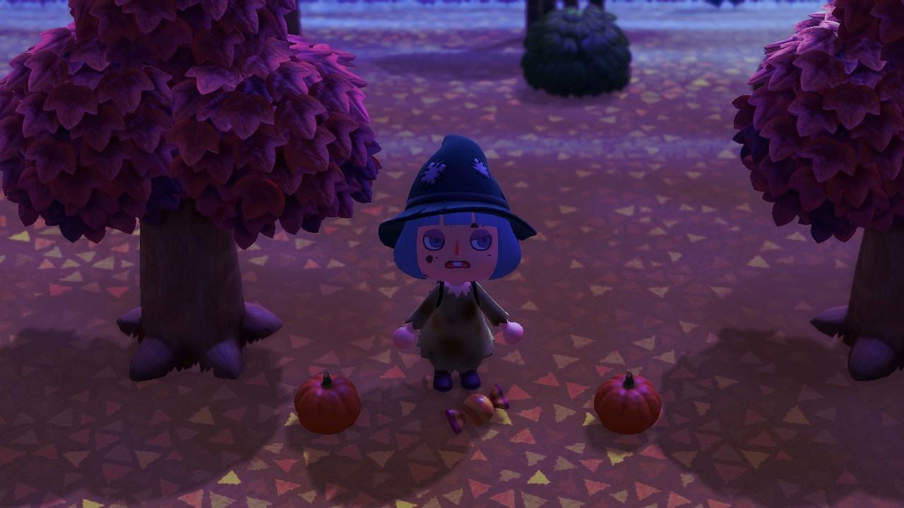 An Halloween in