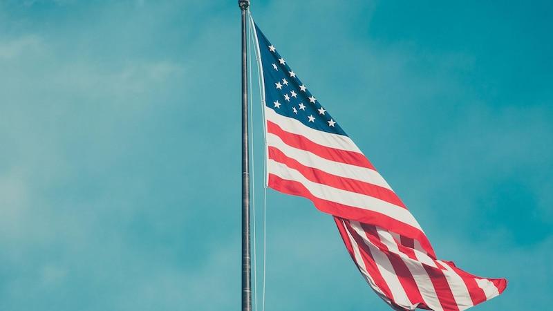 Die US-Wahlen finden alle vier Jahre statt