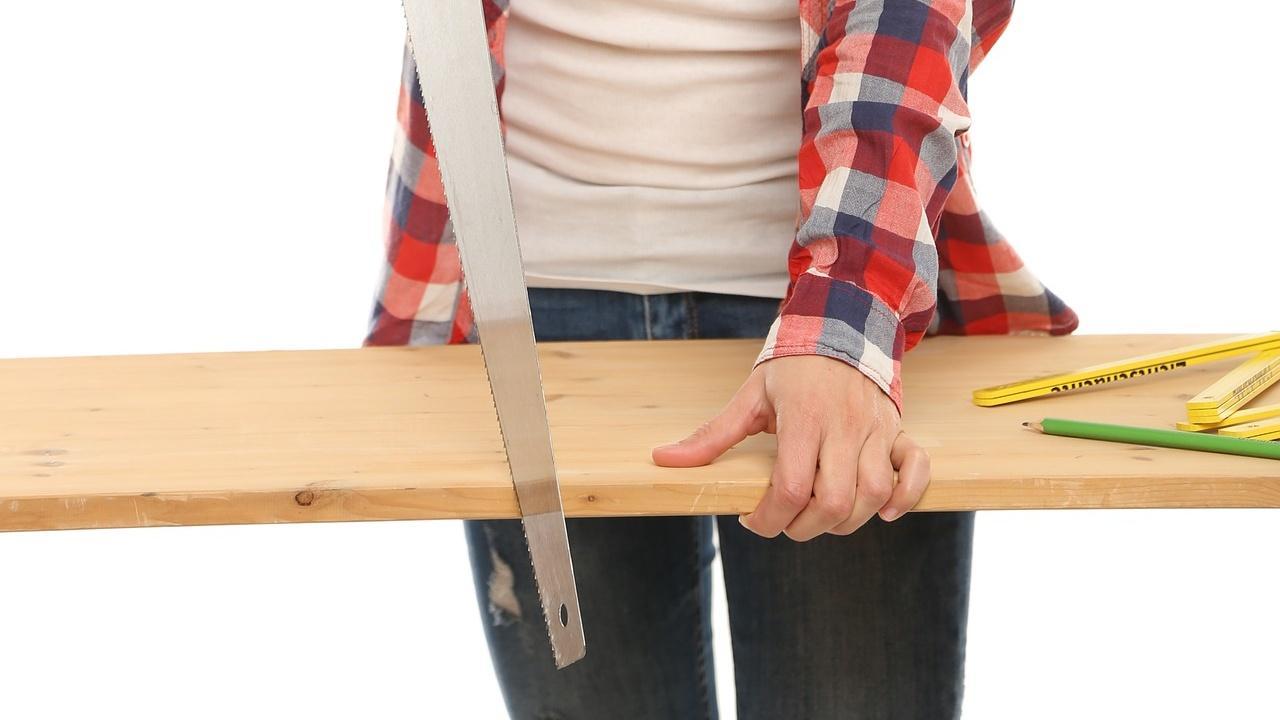 Ein Kamishibai können Sie selber bauen.