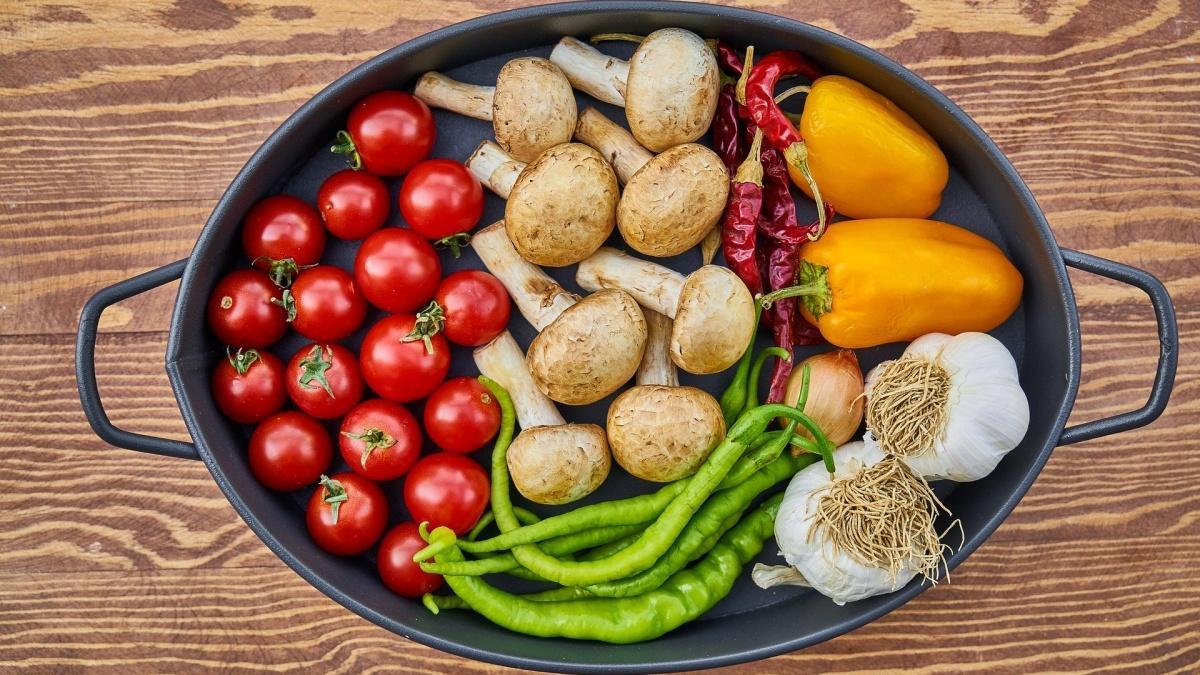 Slow Food: Das steckt hinter diesem Begriff