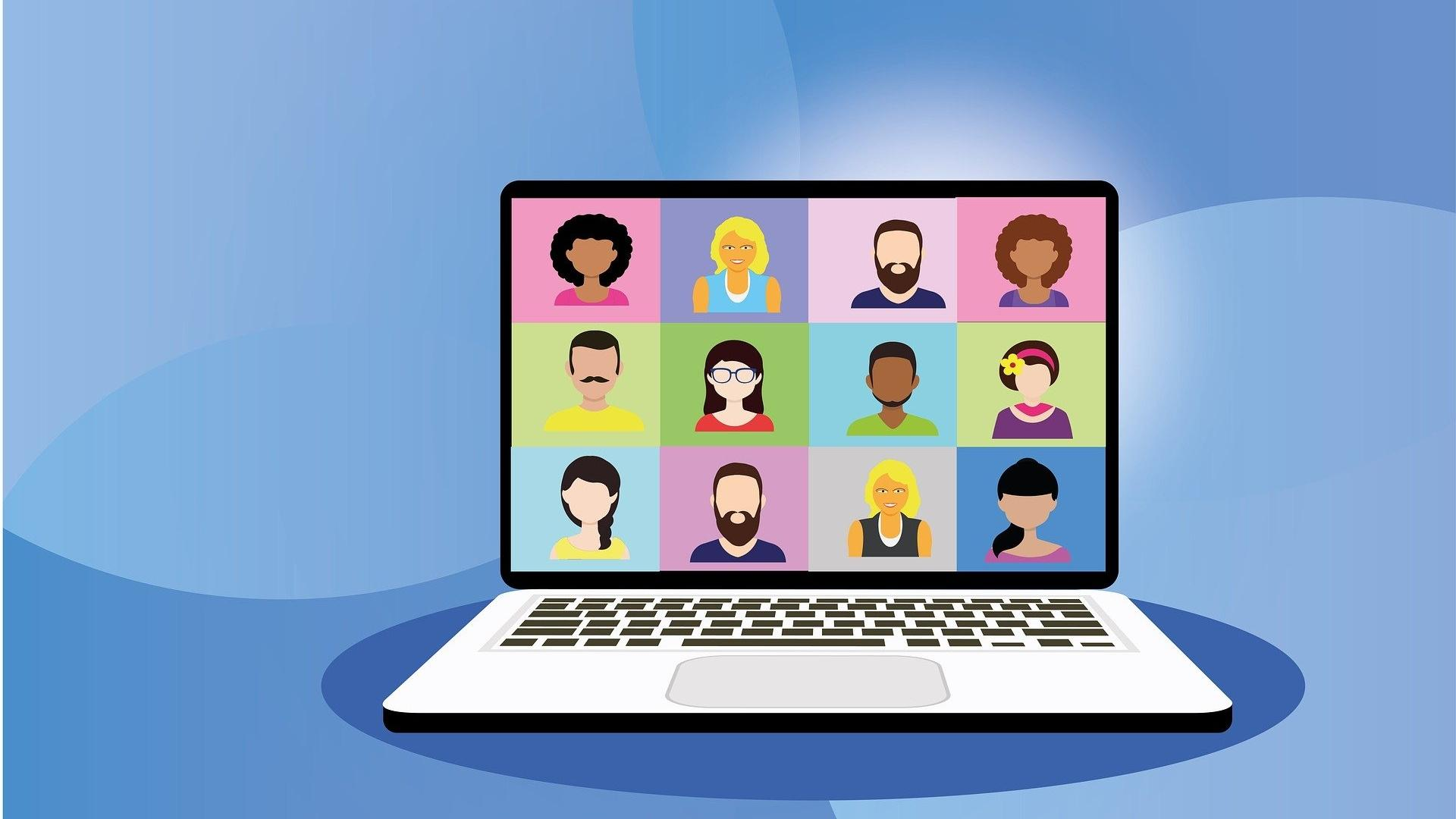 Zoom: Meeting aufzeichnen - So geht's