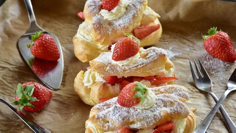 Kuchen für Diabetiker: 5 leckere Rezepte