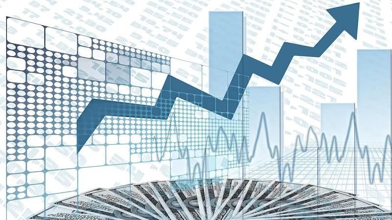 Die Definition von Prosperität verweist unter anderem auf Wirtschaftswachstum.