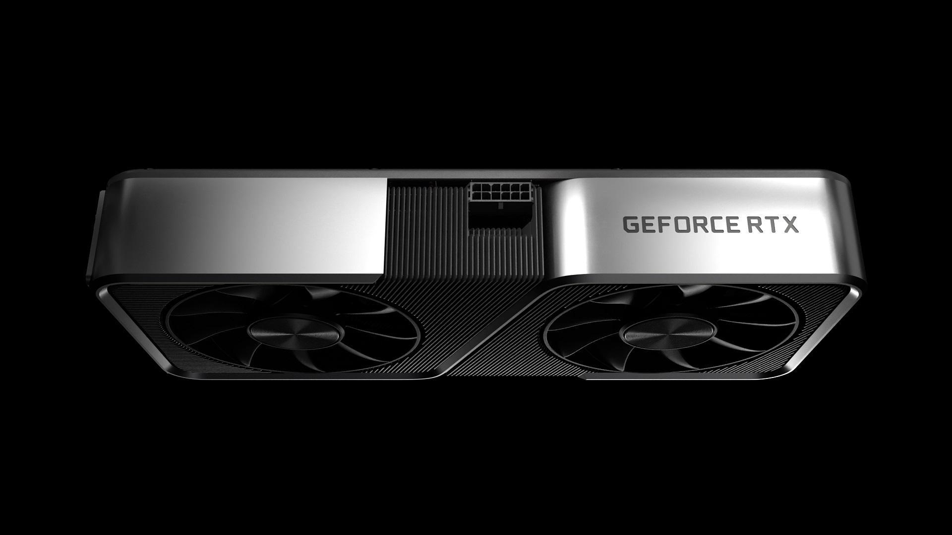 Die Nvidia GeForce RTX 3070 ist das