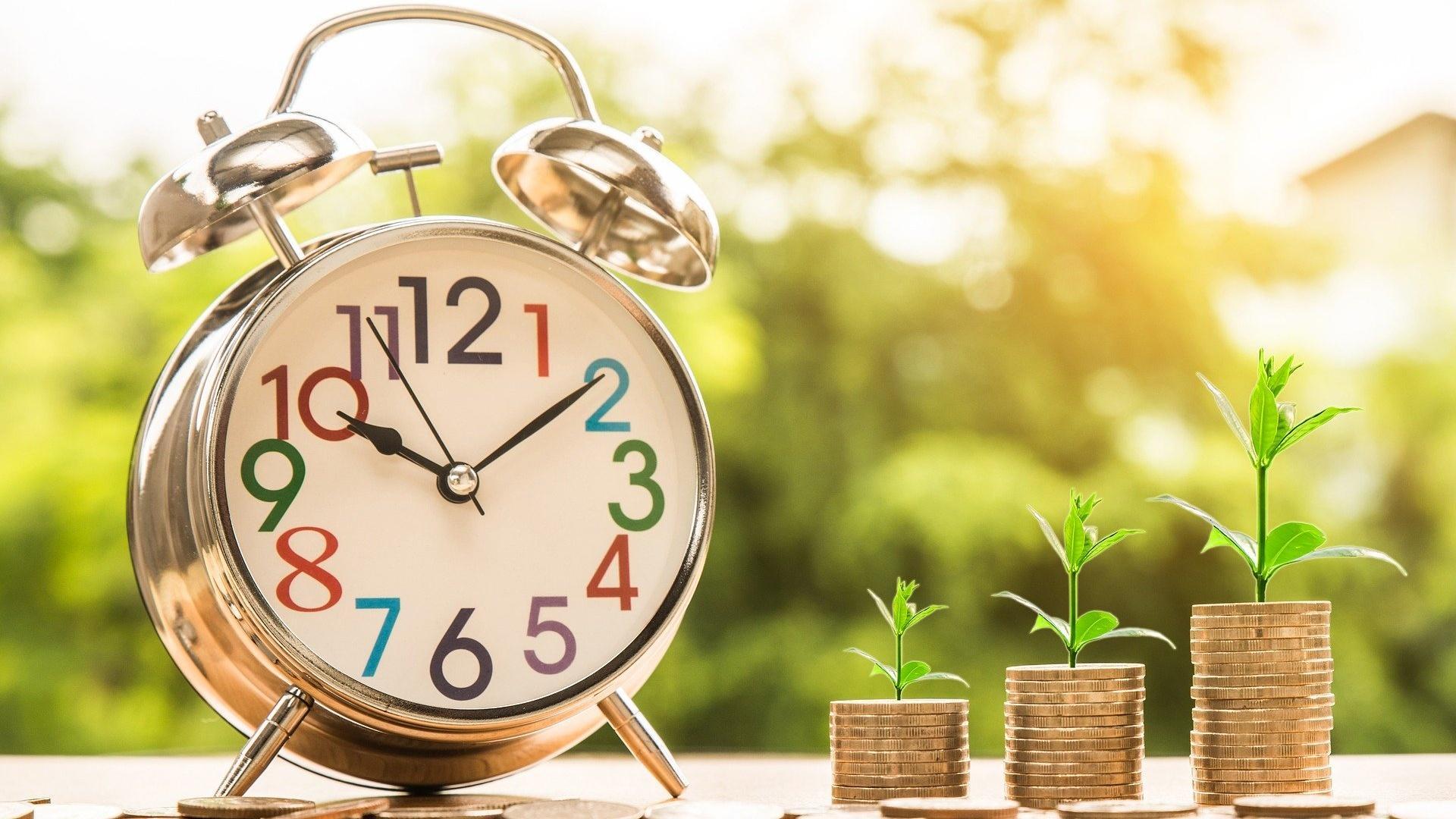 Vermögen aufbauen mit wenig Geld: Die 5 besten Tipps