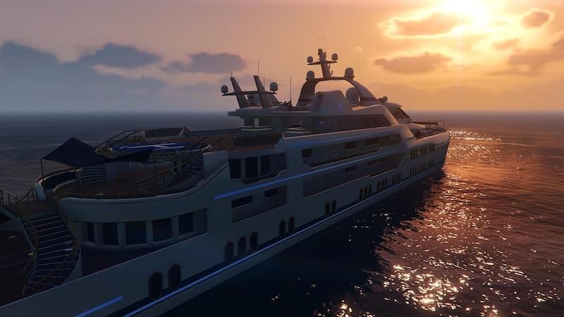GTA 5: Die 11 besten Tipps für den Online-Modus