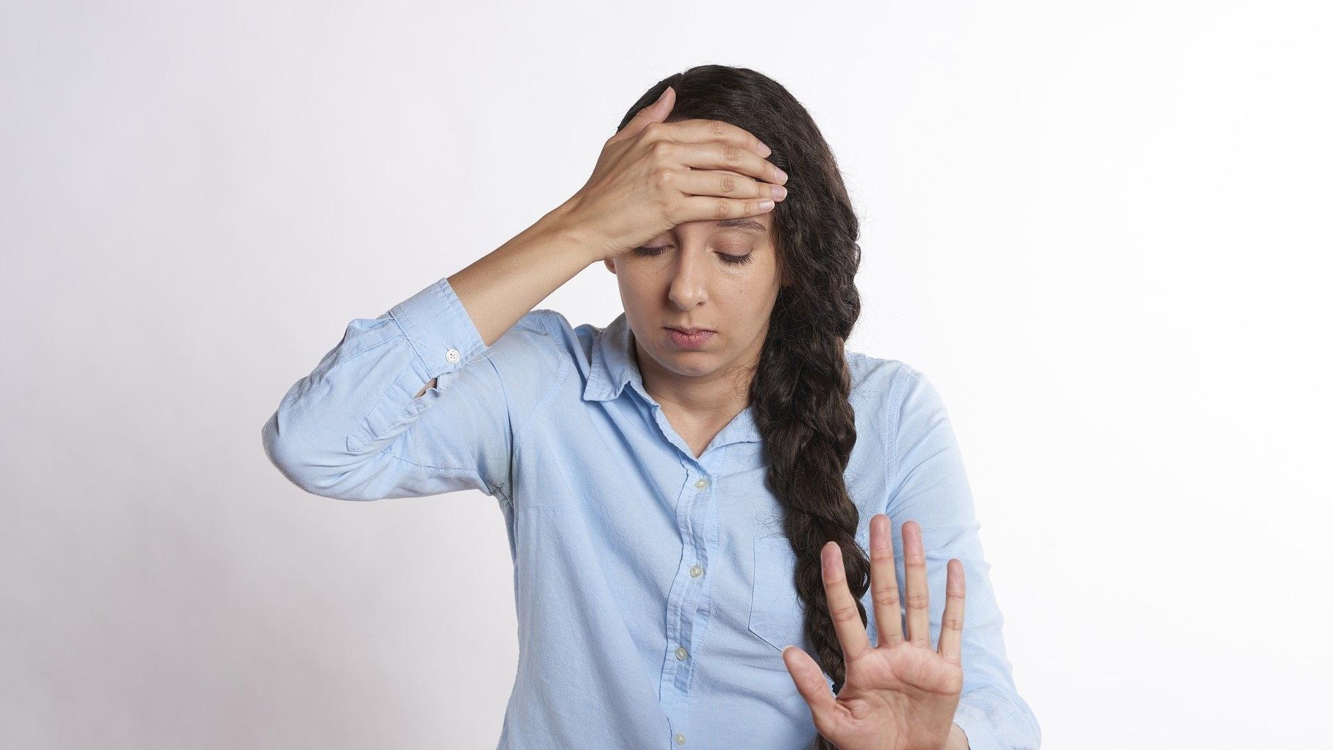 Migräne-Symptome: Das sind Anzeichen einer Migräne