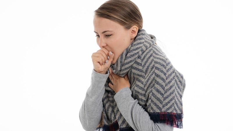 Frosch im Hals: Was Sie dagegen tun können