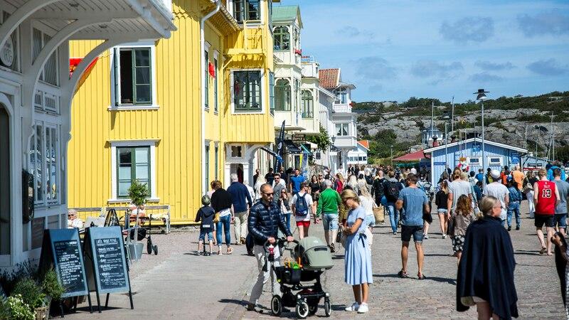 Schweden mit Kindern ist nicht nur wegen des Klimas, sondern auch wegen der Vielseitigkeit des Landes eine gute Idee!