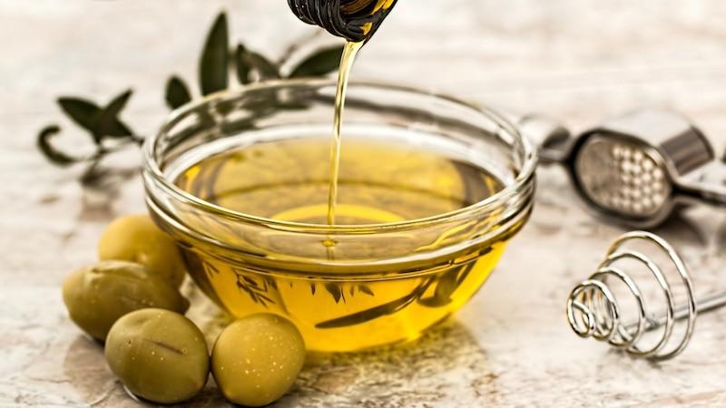 Olivenöl flockt: Das hat es zu bedeuten