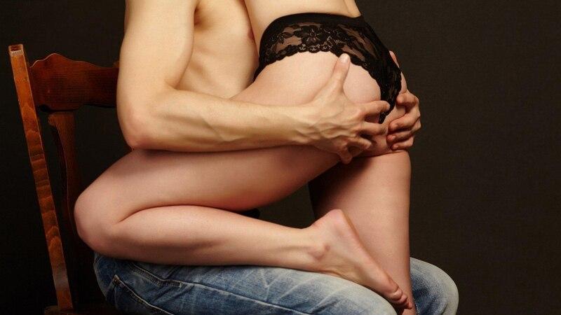 Sex im Stehen ist eine aufregende Alternative für alle spontanen Paare.