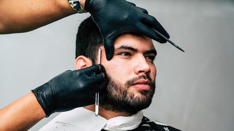 Lücken im Bart - So werden Sie sie los