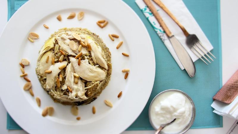 Pinienkerne verfeinern nicht nur mediterrane und orientalische Gerichte, sie sind dabei auch noch sehr gesund.