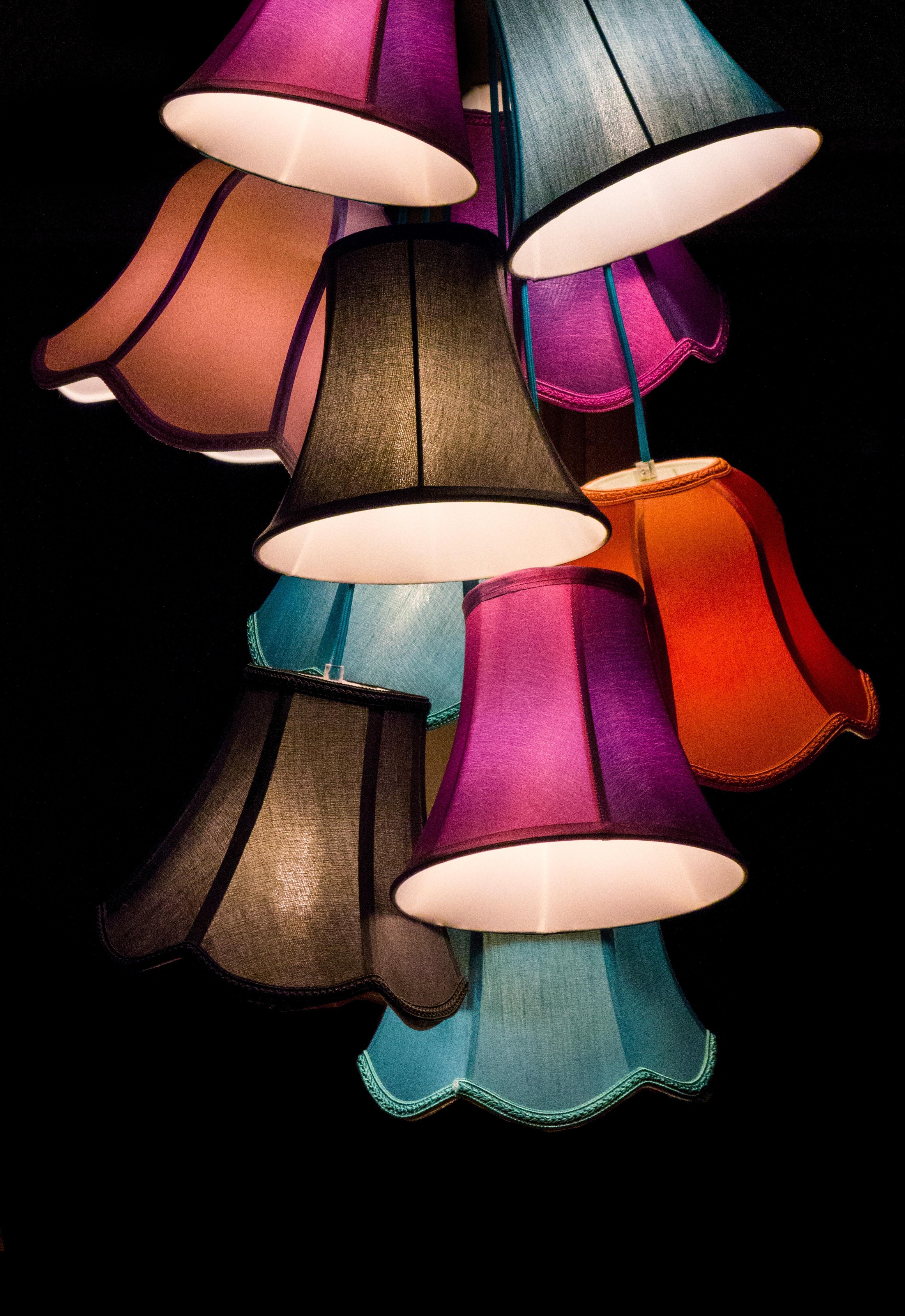 Lampen & Leuchten für wenig Geld