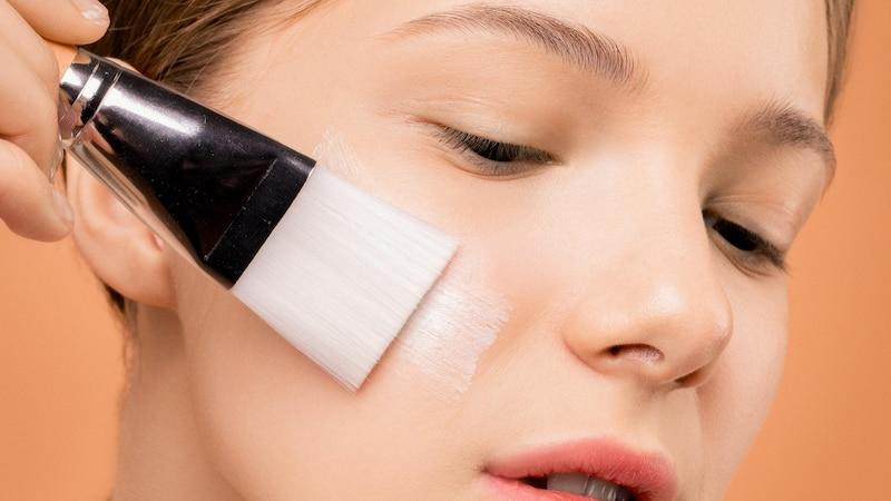 Tiefenreinigung des Gesichts: So wird's gemacht