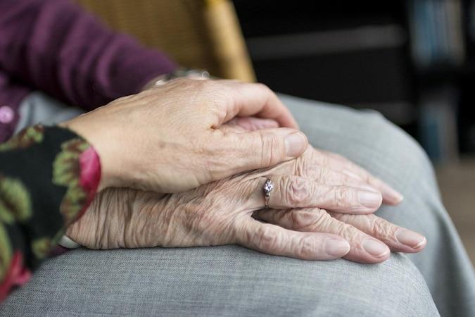 Wenn Sie das drei-Säulen-Modell der Altersvorsorge beachten, können Sie zuversichtlich in Ihre Zukunft blicken.