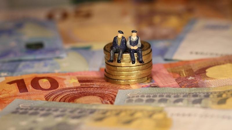 Kapitalgedeckte Altersvorsorge: Das steckt dahinter